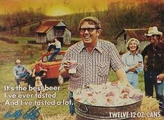 Billy Beer - 1977