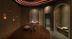 Hôtel Conrad Dubai - Dubaï, Émirats