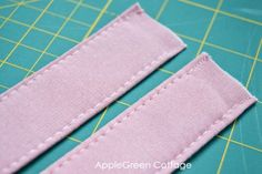 Diy Purse Handles - Better And Prettier! - AppleGreen Cottage , Diy Purse Handles - Better And Prettier! Bag Pattern Free, Bag Patterns To Sew, Sewing Patterns, Crochet Patterns, Sewing Basics, Sewing Hacks, Sewing Ideas, Basic Sewing, Diy Purse Handles