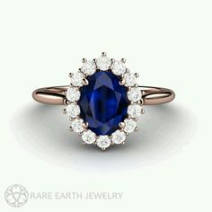 My dream oval ring