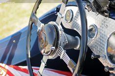 1950 Allard K2 | Conceptcarz.com