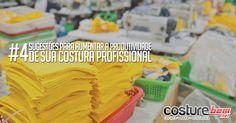 Muito bom  4 sugestões para aumentar a produtividade de sua costura profissional ,   Nós sabemos que todo mundo deve ter em sua vida uma gama de bons profissionais, mas quando falamos das costureiras essa dica é ainda mais ... , Rogério Wilbert , http://blog.costurebem.net/2015/06/4-sugestoes-para-aumentar-a-produtividade-de-sua-costura-profissional/ ,