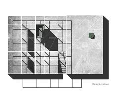 Davide Lucia, Giacomo Razzolini, Giacomo Marchionni · A House For.