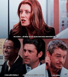 Addison is such a queen. I feel so bad for everything that happens to her over the course of the show. Greys Anatomy Episodes, Greys Anatomy Funny, Greys Anatomy Cast, Grey Anatomy Quotes, Addison Greys Anatomy, Anatomy Humor, Lexie Grey, Kate Walsh, Dark And Twisty