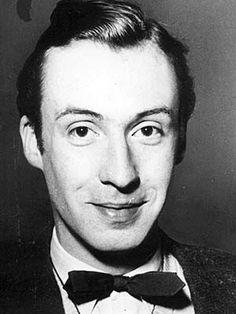 Peter Alexander – Abschied von einer Legende.......hier noch sehr jung.RIP