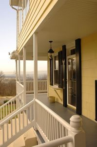 Options for a Porch Ceiling thumbnail