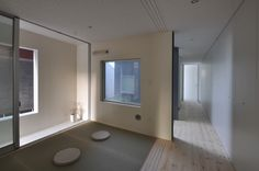 Gallery of LW House / Komada Architects' Office - 4