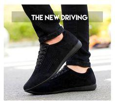 062f9d8a Envío Gratis zapatos de moda Zapatos casuales zapatos de lona zapatos de  los hombres vestido de
