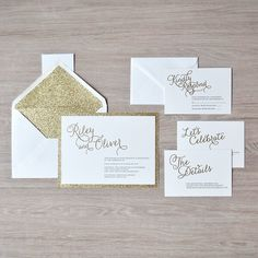 RILEY Collection | Engaging Papers