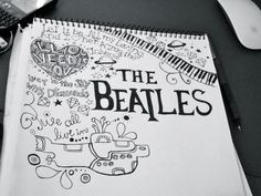 By me 'The Beatles'