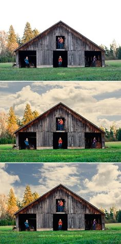 How to add clouds to an image inPhotoshop.  Handy!