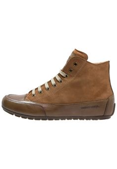 candice cooper sneakers tilbud, Candice Cooper PLUS - Sneakers high - cognac Damer Sneakers, candice cooper schoenen outlet tilbud i Danmark