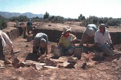 While the Byzantine Empire waged war with Persia, another group began to establish their own territorial roots in SW Colorado. In order to better understand the lifestyle of the ancient Puebloans during the Neolithic era, the Crow Canyon Archaeological Center will use SHF funding to analyze, among other things, more than 100 pithouses surrounding a great ceremonial kiva in the Indian Camp Archaeological District to search for clues about life during this globally transforming era…