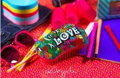 All you need is #love (and #Dessata ) ↳ Descubre nuestra nueva colección de #cepillos inspirados en... EL #AMOR  ➸ www.dessata.com
