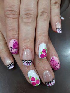 Nail Art Printer, Nails, Make Up, Finger Nails, Ongles, Nail, Nail Manicure