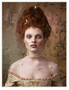 Illamasqua Once Collection | Autumn Collection | Vintage Mettalix Cream Eye Shadow