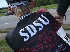 College Image, San Diego State University, Road Racing, Cycling, California, Number, Instagram, Santa Cruz, Biking