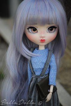 Clarisse : Pullip custom by BellaDolla