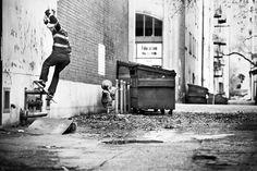 Louie Barletta | smith grind Shop his signature shoe | http://globebrand.shptron.com/p/the-taurus-black-leopard