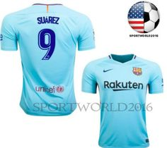 #9Suarez+2017/2018+north+jersey+sports++FC+Barcelona+sports+shirt+for+Men/Adult    DETAILS  -Our+product+is+100%+polyester.+  -Our+product+come+with+Original+bag.+  -We+offer+the+best+quality+at+the+best+price.+  -US+size:+S.+M.+L.+XL  -Color:+BLUE  -High+Grade+Jersey+for+Men/Adult.    *If+you+ar...