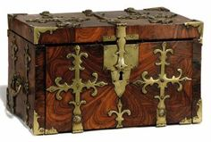 a_north_european_brass-bound_kingwood_strong_box_early_18th_century