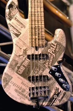 NAMM 2013 (Dave Wilder Photography) Tags: musician music nikon bass guitar guitars convention sound instrument anaheim bassguitar luthier namm namm2013