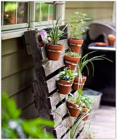 From storing items, beds or coffee tables to window boxes, shoe cabinets or comfortable rockers, a wooden pallet is anything but waste t...