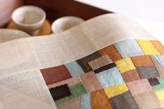 옥사 겹보2 : 네이버 블로그 Korean Art, Culture, Sewing, Tableware, Crafts, Diy Artwork, Costura, Dinnerware, Couture