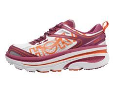 Womens Hoka One One Bondi 3 My new running shoe....referred by my sports med doc....just ordered!!!!!