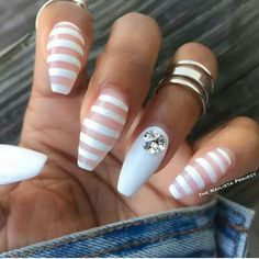 Nails 2018 80 Beautiful Colorful Nail Design Ideas for Spring Nails 2018 Rings 80 Beautiful Colorful Nail Design Ideas for Spring Nails 2018 Rings Get Nails, Dope Nails, Hair And Nails, Fabulous Nails, Gorgeous Nails, Pretty Nails, Colorful Nail Designs, Nail Art Designs, Nails Design