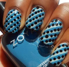 How to do Nails like a Pro! Haute Lacquer: Beginner's Guide to Nail Art