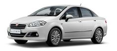 Fiat Linea 125 S launched in India