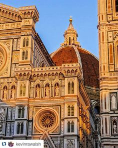 Golden hour in Florence.  #Repost @kevinrawalsh  #studyabroad #ISAabroad #florence #firenze #italy #theworldawaits by isaabroad