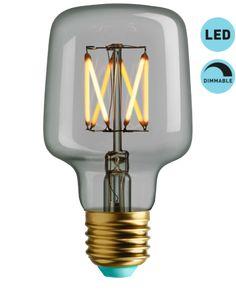 Wilbur Dimmable LED Multipack - 2 Bulbs