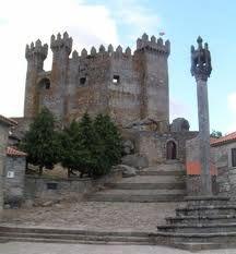 Penedono (Viseu), Portugal