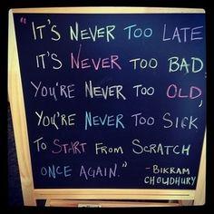 #quote #bikram by Bernie9
