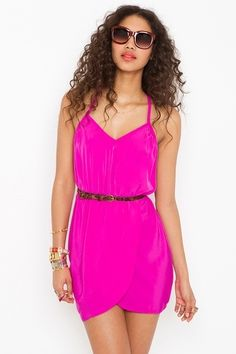 Cool hot hot pink... Spring/summer outfit ideas! Check more at http://fashionie.top/pin/39543/