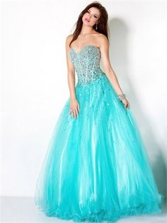 Cheap Sweet 16 Party Dresses