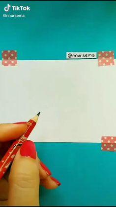 Art Drawings For Kids, Art Drawings Sketches Simple, Pencil Art Drawings, Realistic Drawings, Colorful Drawings, Cool Drawings, Art Drawings Beautiful, Amazing Drawings, Easy Doodle Art