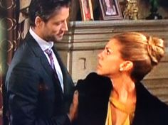 Days of Our Lives Ej and Abby