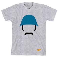 Camiseta Chaves - Ícone Seu Madruga