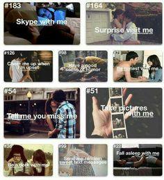True love..?