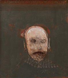 Robert E. Marx, Modern Portraits, A Level Art, Unusual Art, Illustrations And Posters, American Art, Fine Art Photography, Cool Art, Illustration Art