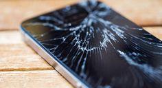Ini Tips Selamatkan Data Ponsel Anda Ketika Layar Pecah !