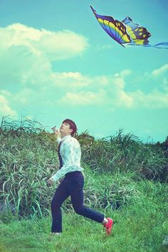 """""""BTS Butterfly Teaser Images Jungkook"""" RUN OPPA, IT'S GONNA EAT YOU"""