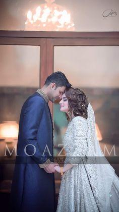 Pakistani Wedding Outfits, Pakistani Bridal, Bridal Lehenga, Couple Wedding Dress, Wedding Couples, Cute Couples, Grooms Party, Walima Dress, Pakistan Wedding