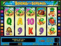 Игровые автоматы bananas go bahamas игровые автоматы венская маскарадная
