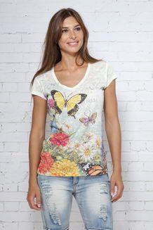 #CamisetaEstampada#Calao#CalzadosGomezIscar.