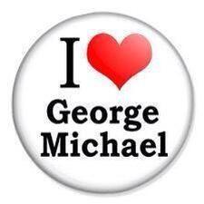I ♥ George Michael