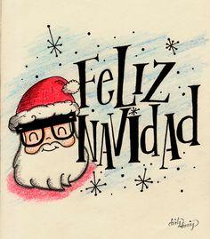 Feliz Navidad - www.dirtyharry.es